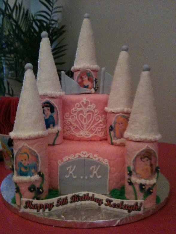 occasion princess 45
